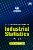 Cover International Yearbook of Industrial Statistics 2014
