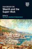 Cover Handbook on Wealth and the Super-Rich