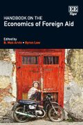 Cover Handbook on the Economics of Foreign Aid