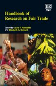 Cover Handbook of Research on Fair Trade