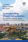 Cover Understanding China's Urbanization