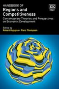 Cover Handbook of Regions and Competitiveness