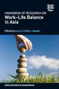 Cover Handbook of Research on Work–Life Balance in Asia