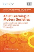 Cover Adult Learning in Modern Societies