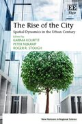 Cover The Rise of the City