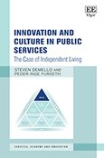 Cover Innovation and Culture in Public Services