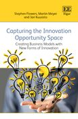 Cover Capturing the Innovation Opportunity Space