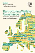 Cover Restructuring Welfare Governance