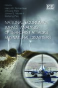 Cover National Economic Impact Analysis of Terrorist Attacks and Natural Disasters