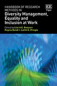 Handbook of Research Methods in Diversity Management, Equality and Inclusion at Work