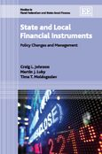 Cover State and Local Financial Instruments