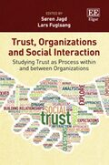 Cover Trust, Organizations and Social Interaction