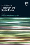 Cover Handbook on Migration and Social Policy