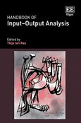 Handbook of Input–Output Analysis