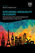 Cover Exploring Inequality in Europe