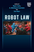 Cover Robot Law