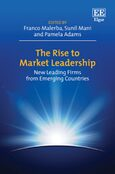 Cover The Rise to Market Leadership