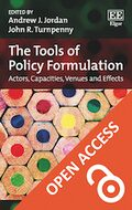 The Tools of Policy Formulation