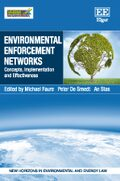 Environmental Enforcement Networks