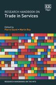 Cover Research Handbook on Trade in Services