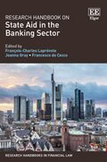 Research Handbook on State Aid in the Banking Sector