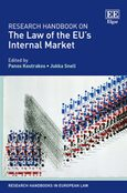 Cover Research Handbook on the Law of the EU's Internal Market