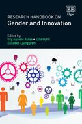 Cover Research Handbook on Gender and Innovation