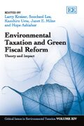 Cover Environmental Taxation and Green Fiscal Reform