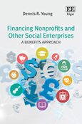 Cover Financing Nonprofits and Other Social Enterprises