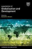 Handbook of Globalisation and Development