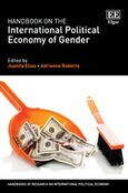 Cover Handbook on the International Political Economy of Gender