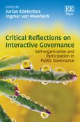 Cover Critical Reflections on Interactive Governance