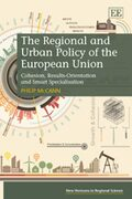 Cover The Regional and Urban Policy of the European Union