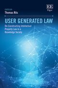 Cover User Generated Law