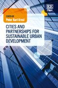 Cover Cities and Partnerships for Sustainable Urban Development