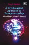 A Psychological Approach to Entrepreneurship