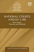 Cover National Courts and EU Law