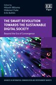 Cover The Smart Revolution Towards the Sustainable Digital Society