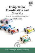Cover Competition, Coordination and Diversity
