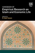 Cover Handbook of Empirical Research on Islam and Economic Life