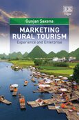 Cover Marketing Rural Tourism