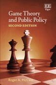 Cover Game Theory and Public Policy, SECOND EDITION