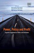 Cover Power, Policy and Profit