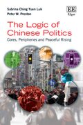 Cover The Logic of Chinese Politics