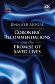 Cover Coroners' Recommendations and the Promise of Saved Lives
