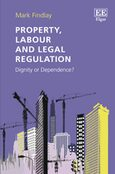 Cover Property, Labour and Legal Regulation