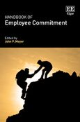 Cover Handbook of Employee Commitment