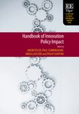 Cover Handbook of Innovation Policy Impact