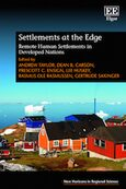 Cover Settlements at the Edge