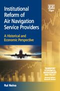 Cover Institutional Reform of Air Navigation Service Providers